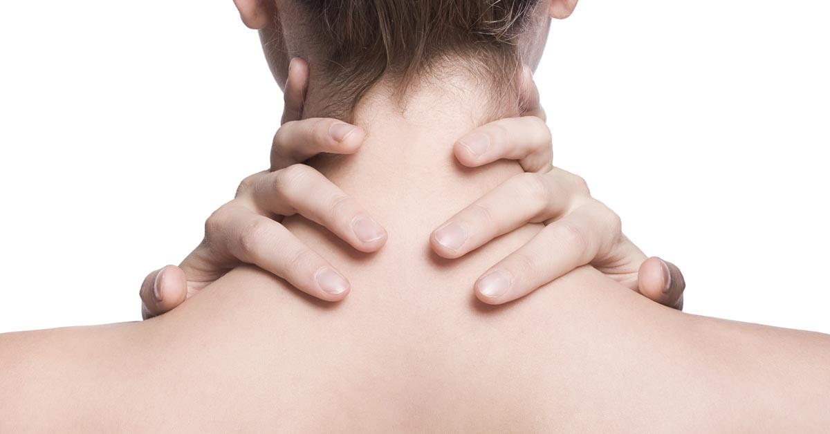 Depew neck pain and headache treatment