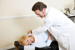 Lancaster, NY Chiropractor