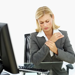 Chiropractor and work injury treatment Cheektowaga, NY