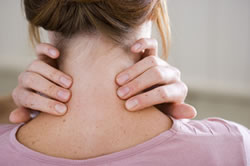 Neck pain treatment Cheektowaga, NY