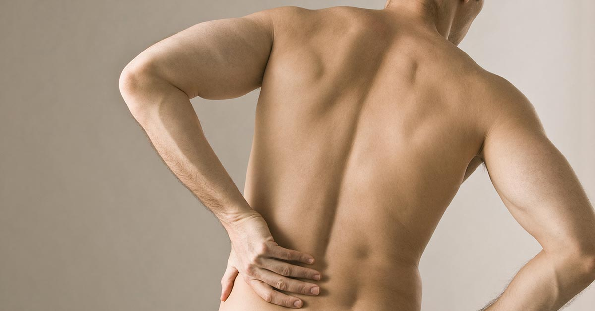 Lancaster chiropractic back pain treatment