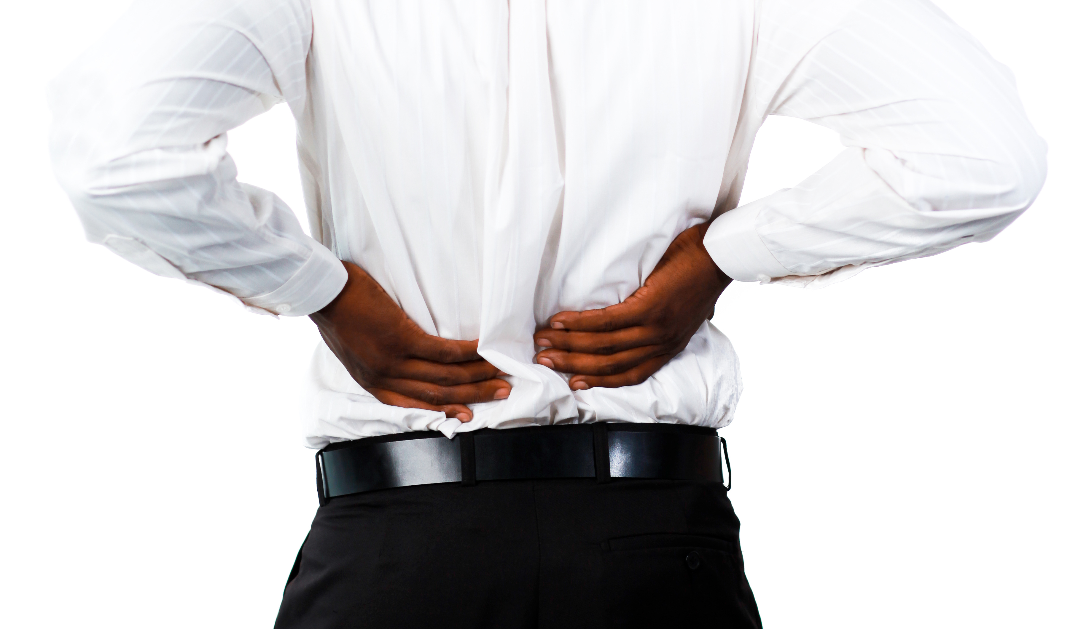 Do I Have Sciatica in Depew, NY